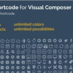 4k Icon Fonts for Visual Composer 2.9