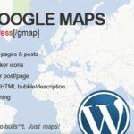 5sec Google Maps WordPress Plugin 1.42