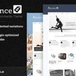 Abundance eCommerce Business Theme 4.3