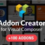 Addon Creator for Visual Composer 1.1.4