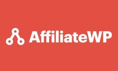 AffiliateWP WordPress Plugin 2.2.12