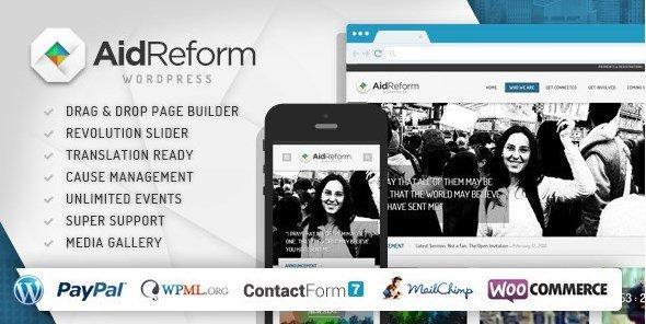 Aid Reform