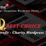 Alone – Charity Multipurpose Non