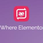 AnyWhere Elementor Pro WordPress Plugin 2.11