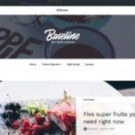 Array Themes Baseline WordPress Theme 1.2.9