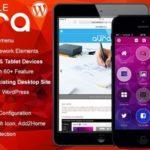 Aura Premium Mobile Theme 1.6.3