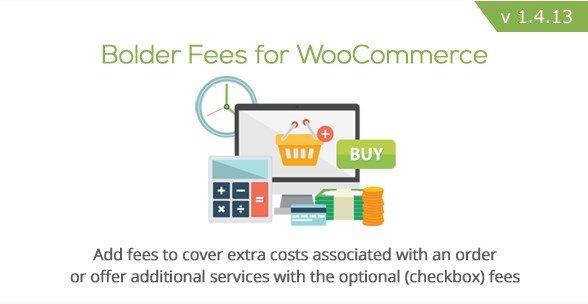 Bolder Fees for WooCommerce 1.4.19