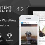 Content Timeline – Responsive WordPress Plugin 4.4.3