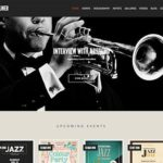 CSS Igniter Berliner WordPress Theme 1.8