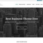 CSS Igniter Business3ree WordPress Theme 2.2