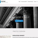 CSS Igniter Factum WordPress Theme 1.6