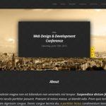 CSS Igniter IgnitionConf WordPress Theme 1.5