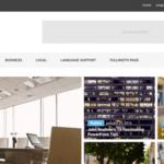 CSS Igniter Noozbeat WordPress Theme 1.2