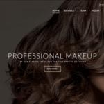 CSS Igniter Salon WordPress Theme 1.6