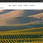 CyberChimps AgriPro WordPress Theme 1.5