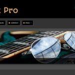 CyberChimps Blox Pro WordPress Theme 1.2