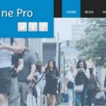 CyberChimps Fine Pro WordPress Theme 1.5