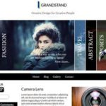 CyberChimps Grandstand WordPress Theme 1.6