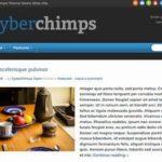 CyberChimps iFeature Pro 5 WordPress Theme 6.12