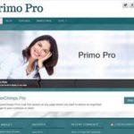 CyberChimps Primo Pro WordPress Theme 1.5