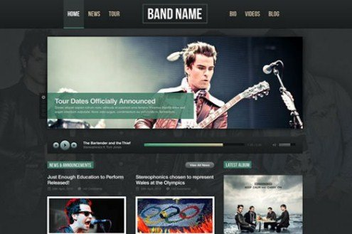 CyberChimps Resonance Pro WordPress Theme 1.3