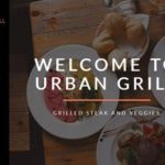 CyberChimps Urban Grill WordPress Theme 1.0
