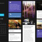 CyberChimps Vertical WordPress Theme 1.2