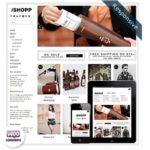 Dessign iShopp WooCommerce Themes 2.0.1