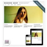 Dessign Modern Shop WooCommerce Themes 2.0.1