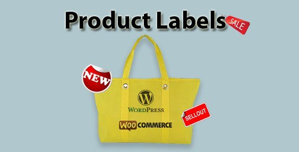 DH Woocommerce Product Labels 2.1.1