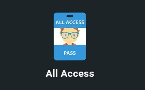 Easy Digital Downloads All Access Addon 1.0.11