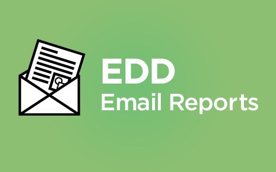 Easy Digital Downloads Email Reports Addon 1.0.4