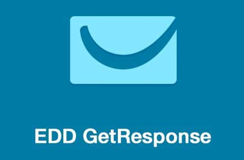 Easy Digital Downloads GetResponse Addon 2.1.4
