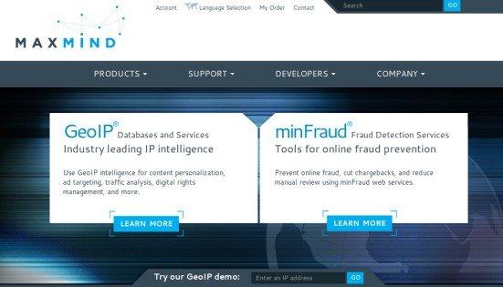 Easy Digital Downloads MaxMind Fraud Prevention Addon 1.1