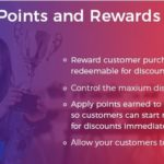 Easy Digital Downloads – Points and Rewards 2.1.0