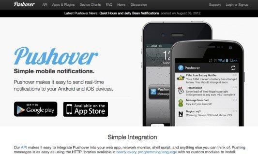 Easy Digital Downloads Pushover Notifications Addon 1.3.2