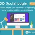 Easy Digital Downloads – Social Login 2.1.5