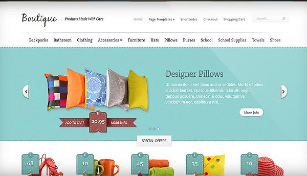 Elegant Themes Boutique WooCommerce Themes 3.6.7