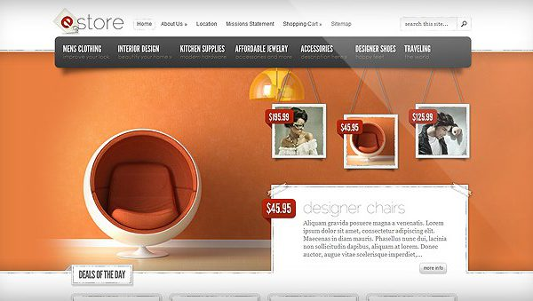 Elegant Themes eStore WooCommerce Themes 5.1.10