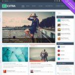 Elegant Themes Extra Wordpress Theme 2.19.1