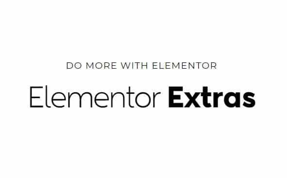 Elementor Extras WordPress Plugin 2.0.6