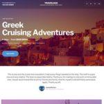 Elementorism Travelous Landing Page 1.0