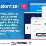 Email Customizer For WooCommerce 3.22