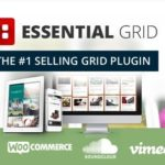 Essential Grid WordPress Plugin 2.3.1
