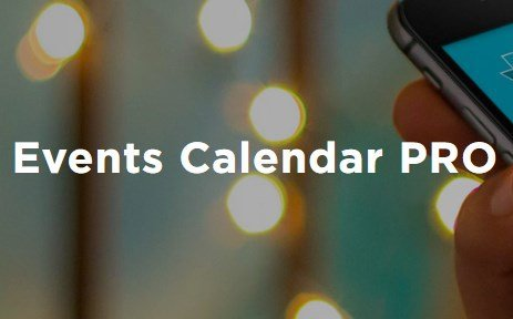 The Events Calendar PRO WordPress Plugin 4.7.3