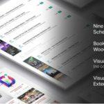 Events Schedule – WordPress Plugin 2.5.8.2