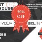 Fast Carousel WordPress Premium Plugin 1.0