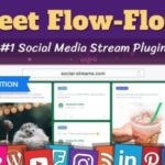 Flow-Flow – WordPress Social Stream Plugin 4.1.3