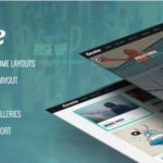 Genie – Personal Blog Theme 1.2.4