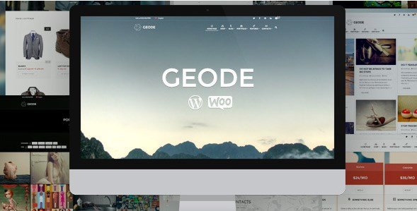 Geode Elegant eCommerce Multipurpose Theme 1.8.2